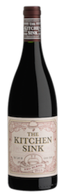 Kitchen Sink Red Blend 2016